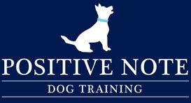 Positive Note Dog Training